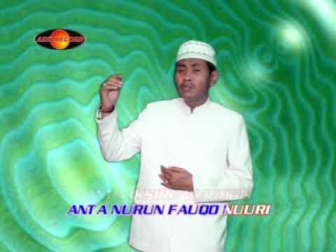 Sholawat Nabi - Kh Anwar Zahid