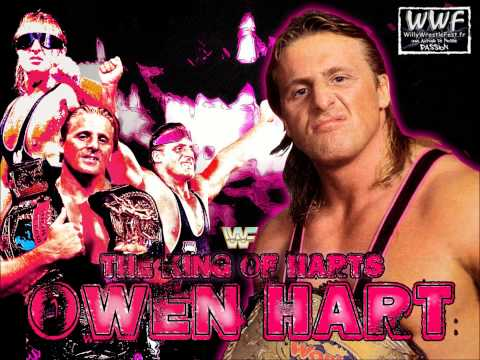 The King of Harts Owen Hart Theme Song