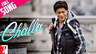Cover images Challa - Full Song - Jab Tak Hai Jaan