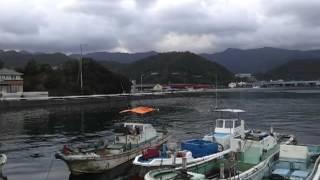 錦漁港 20120731