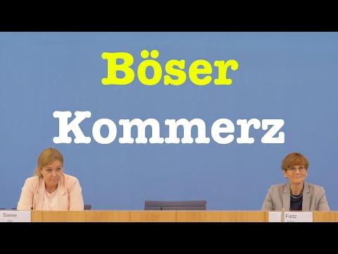 2. Juli 2021 - Bundespressekonferenz | RegPK