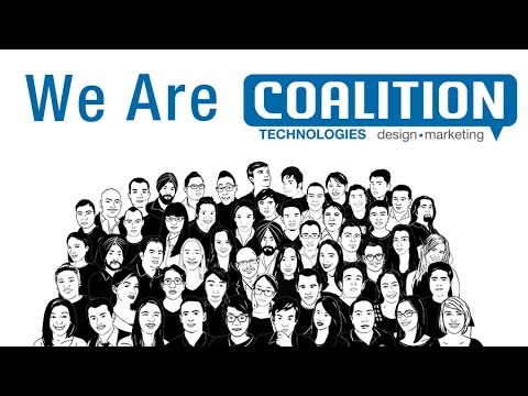 Who We Are | Coalition Technologies