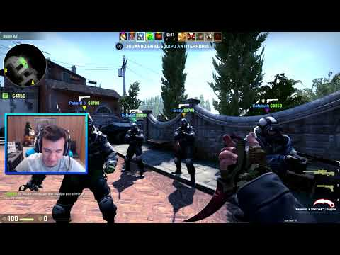 """CHIKI PUM!"" | - Counter-Strike: Global Offensive #144 -sTaXx thumbnail"
