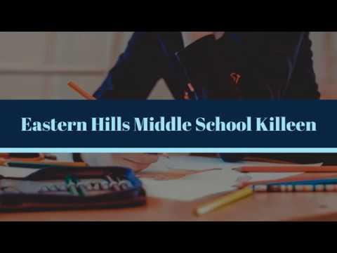 Eastern Hills Middle School Killeen