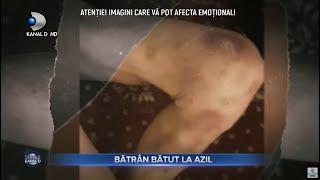 Stirile Kanal D (07.09.2021) - BATRAN BATUT LA AZIL! | Editie de seara