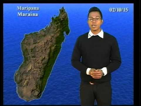 météo  TVM MIRADO