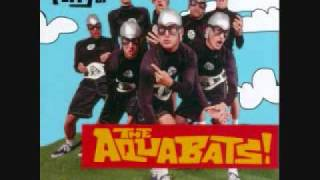 Watch Aquabats Red Sweater video