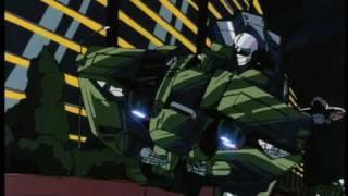 Megazone 23 (Vol. 1)