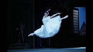 Natalia Osipova Coppelia Spanish Dance