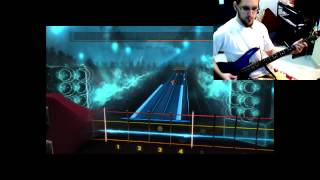 Rocksmith 2014 Custom - Bob Marley: Three Little Birds (Bass) 100%