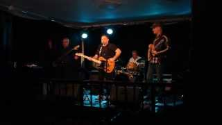 "Route 64 Band Sweden ""Boogieblues"""