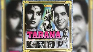 Tarana (1951) Full Hindi Movie , Dilip Kumar, Madhubala , Hindi Classic Movies , TVNXT Hindi