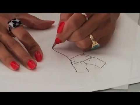 Cách vẽ một bản thiết kế hoàn chỉnh