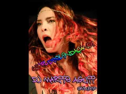 Luz Sin Gravedad - Remix.  Dj Mariie Aguii.wmv