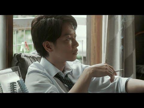佐藤健、思わず絶句!ロボオとの出会いがシュールすぎる 映画『ハード・コア』本編映像