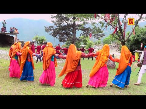 Latest New Uttrakhandi Kumanuni Jhoda Kundan Koranga Janki Koranga by Swagatfilms TV uk