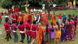 latest new uttrakhandi kumanuni jhoda kundan koranga janki koranga by swagatfilms tv uk
