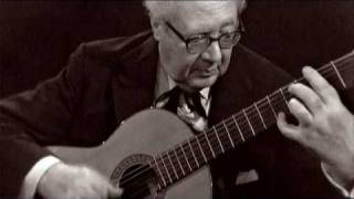John Williams talks about the Classical guitar Part 2