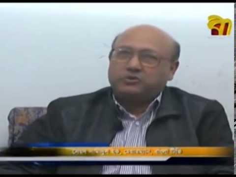 Bangla TV will start broadcasting in Bangladesh