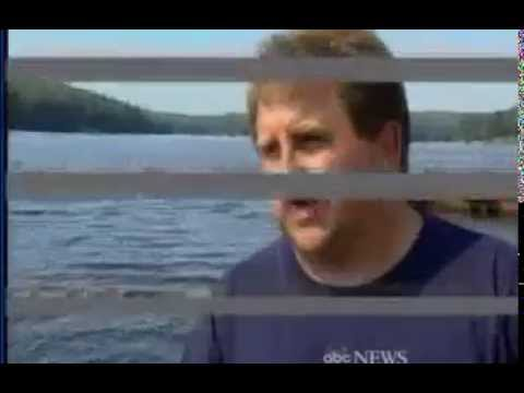 9/11 Flight 93 - New Indian Lake Marina And Storytown Press Tour (ABC Raw)