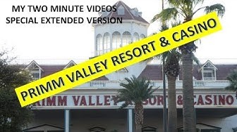 PRIMM VALLEY RESORT - All you want to know