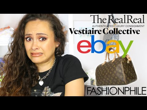 *SORRY, NOT SORRY* WHY I DON'T BUY PRE-LOVED DESIGNER ITEMS!
