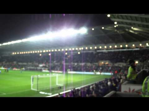 Liberty Stadium - Swansea City Football Club (HD)