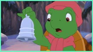 Franklin's Magic Christmas | CHRISTMAS SPECIAL
