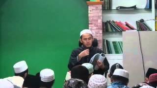 Keutamaan membaca surah Waqiah.