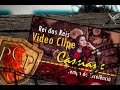 Rei dos reis Video Clipe - Cassiane Remasterizado PCP Produções