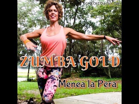 Menea La Pera Zumba Gold