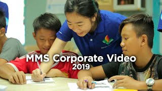 MMS Corporate Video 2019