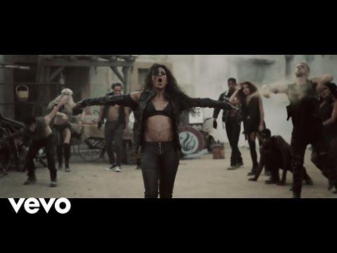 Harlee - Dream Warriors (Director's Cut) ft. Akon
