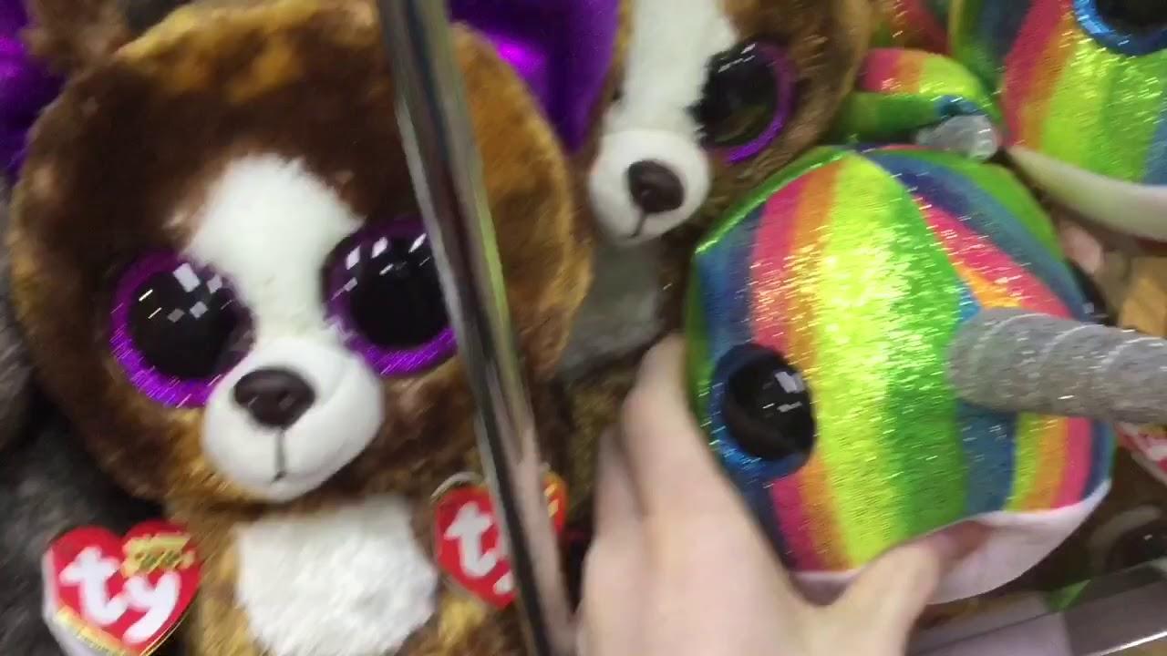 Beanie Boo Shopping (June) ~ Codys Beanie Boos - YouTube bdfbeb3fd7c