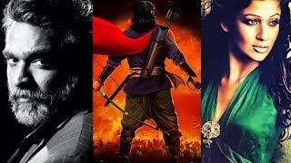 BREAKING: Vijay Sethupathi & Nayathara Act together again! | AR Rahman Musical | Sye Raa | TK298