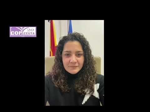 Día Internacional de la Mujer (Colegio Oficial de la Psicología de Ceuta)