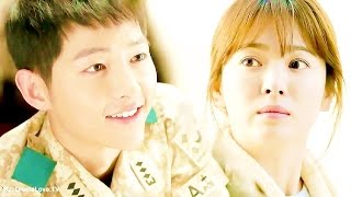 [MASHUP] Gummy/Lyn - My destiny/You are my everything OST.Descendants Of The Sun