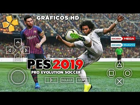 Download pes 2019 ppsspp android mediafire