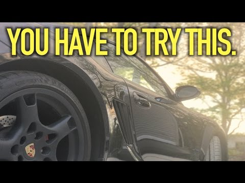 HOW TO MAKE YOUR PORSCHE LOOK & SOUND BETTER