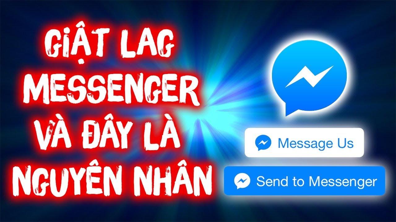 Tắt ngay tính năng này trên Facebook Messenger! Để máy không bị chậm, lag – BChannel