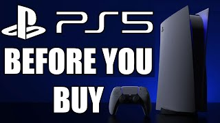 PS5 - 17 Things You Need To Know Before You Buy | Pre-Order