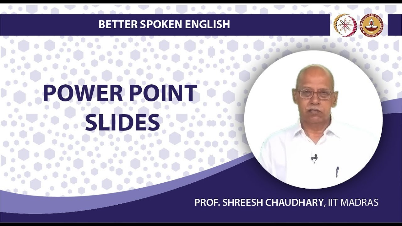 Power Point Slides