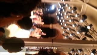 080 Barcelona Desigual fashion show: presenting Fall/Winter 2014 collection Thumbnail