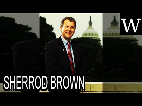 SHERROD BROWN - WikiVidi Documentary