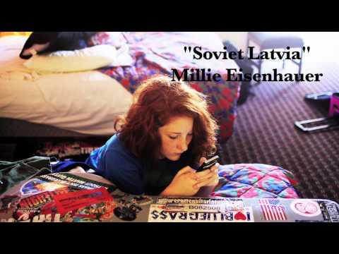 Soviet Latvia (Millie Eisenhauer)