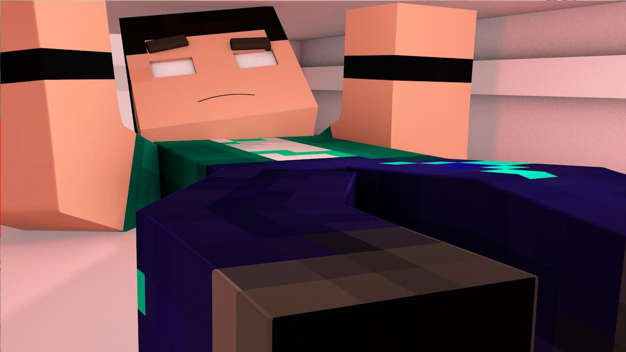 Minecraft - QUEDA PARA O ALTO - #2 A SENTEN?A DE MORTE!
