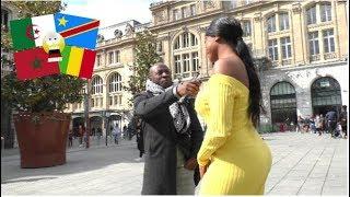 Les Nationalités les plus Beaux Selon Toi ? 😜