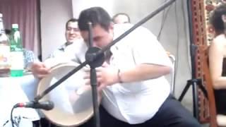 грузинский удивительный там-там. amazing drum