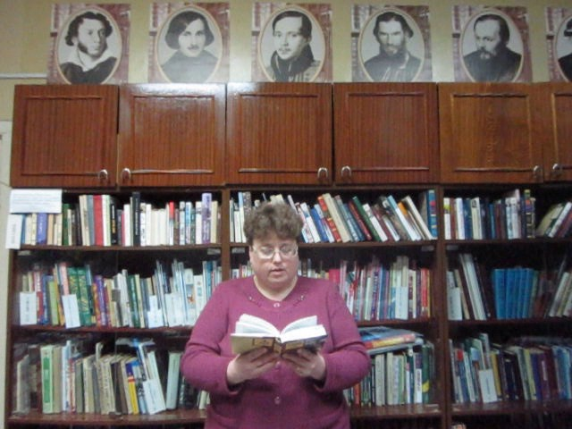 Изображение предпросмотра прочтения – ТатьянаПавлова читает произведение «Некрасивая девочка» Н.А.Заболоцкого
