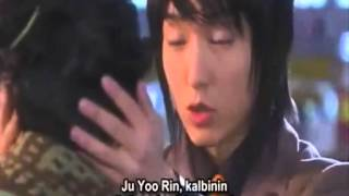 Lee Jun Ki - My Girl Music Video (Fanmade) - Foolish Love (Turkish Sub) By betul.dm